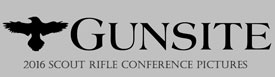 Gunsite Conference